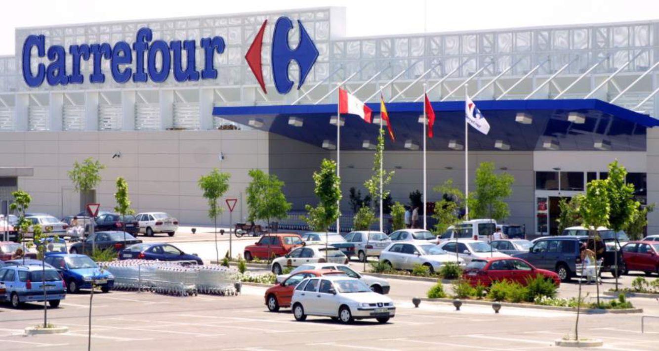 Quesos Aldonza en Carrefour