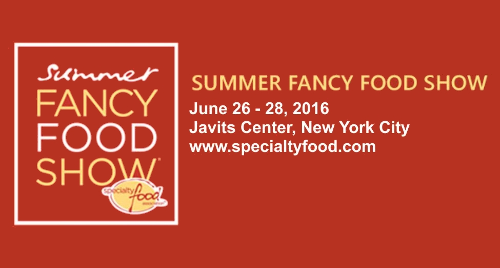 "FERIA INTERNACIONAL ""SUMMER FANCY FOOD"" DE NUEVA YORK"