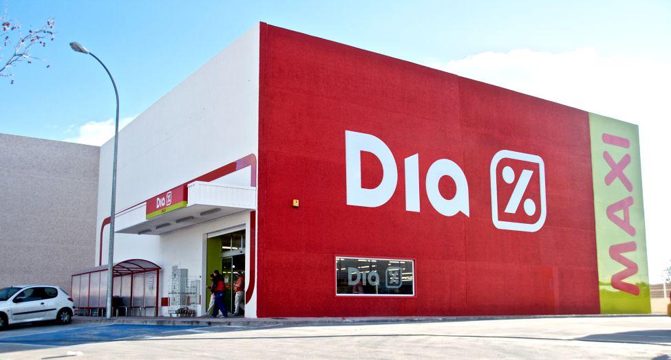 Quesos Aldonza y Don Ismael en Supermercados DIA