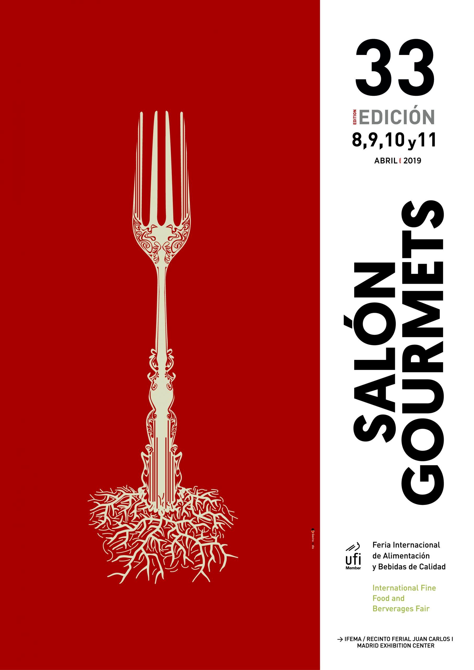 Quesos Aldonza y Don Ismael en una nueva edición del Salón Gourmets