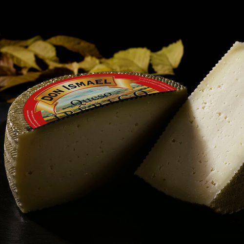 Iberian Cheese